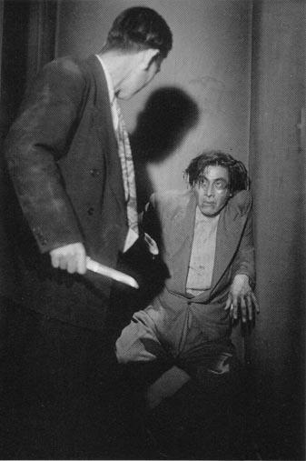 Opilý anděl (1948)