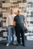 Ehud Bleiberg a Paul Schrader (Okamžik vzkříšení)