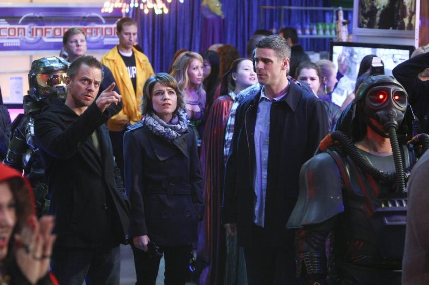 Kriminálka  New  York (2004) [TV seriál]