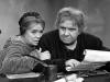 Kosmas a paní Božetěcha (1974) [TV inscenace]