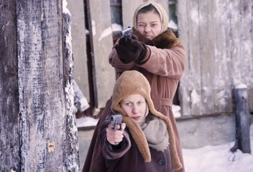Leningrad (2009)
