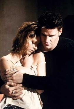 Angel (1999) [TV seriál]