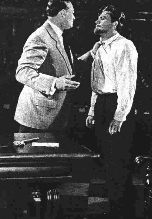 Zkouška pokračuje (1959)