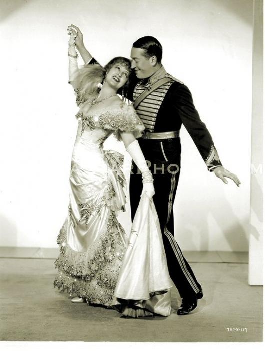 Veselá vdova (1934/1)