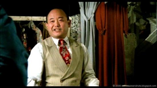 Šanghajské překvapení (1986)