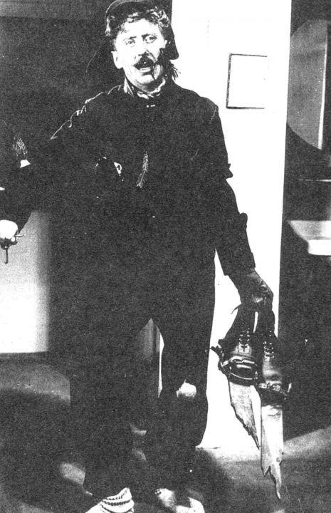 Sňatková kancelář (1932)