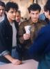 Jak se ztratit ve zlém světě (1993) [TV hra]