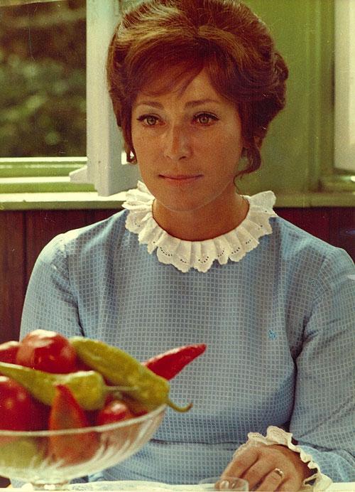 Zojka a Valéria (1971) [TV film]