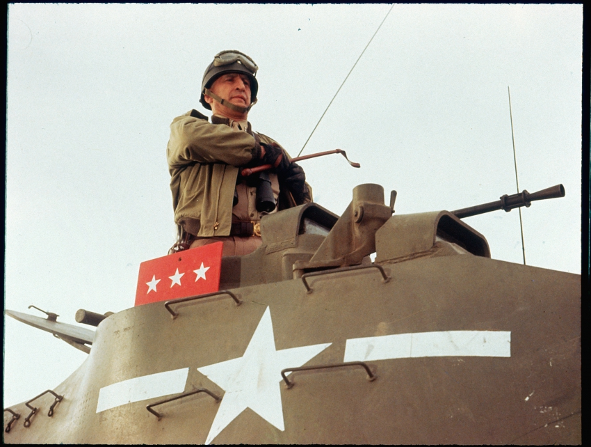 Generál Patton (1970)