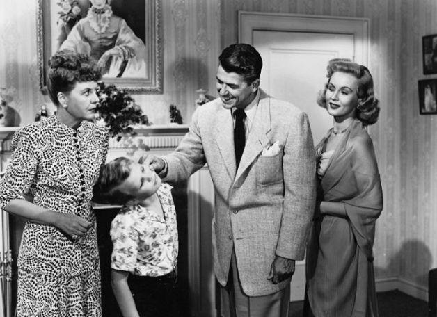 The Girl From Jones Beach (1949)