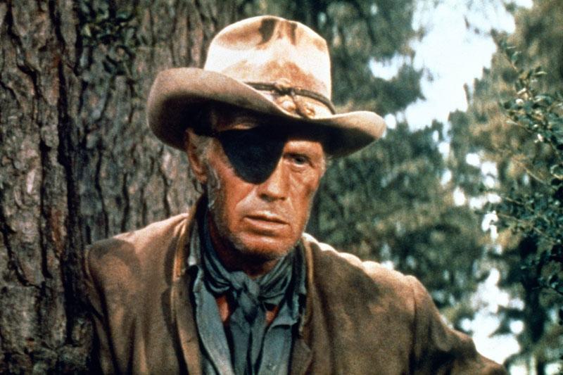 Pod kopyty stád (1966)