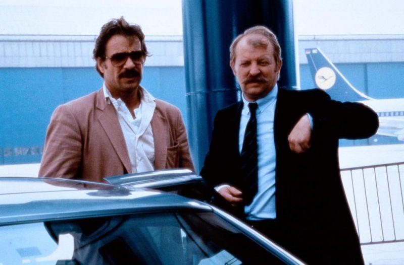Místo činu: Schimanski - Zub za zub (1985) [TV film]
