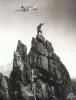 Bouře nad Mont Blancem (1930)