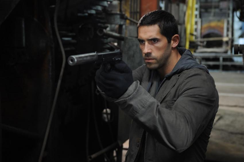 Nájemní zabijáci (2011)