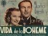 Kouzlo bohémy (1937)