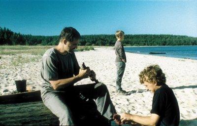 Návrat (2003)