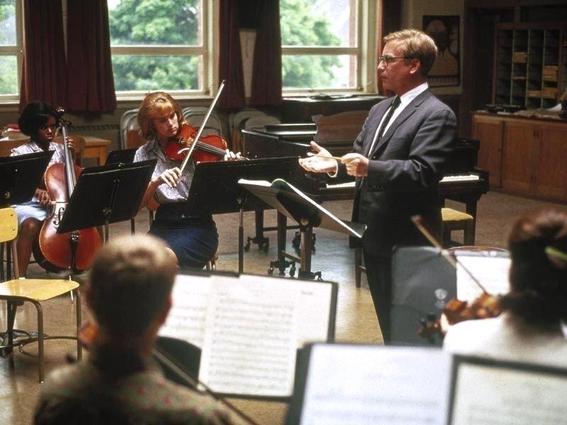 Opus pana Hollanda (1995)