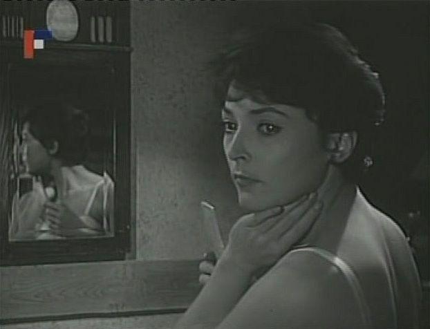 Blbec z Xeenemünde (1962)