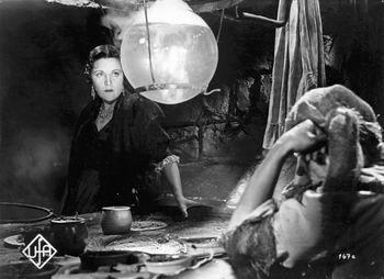 Andaluské noci (1938)