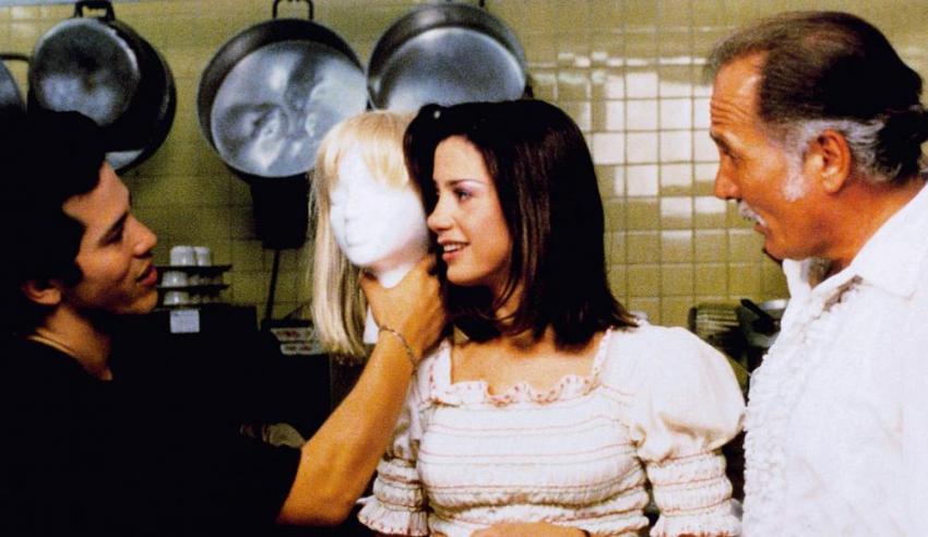 Krvavé léto v New Yorku (1999)
