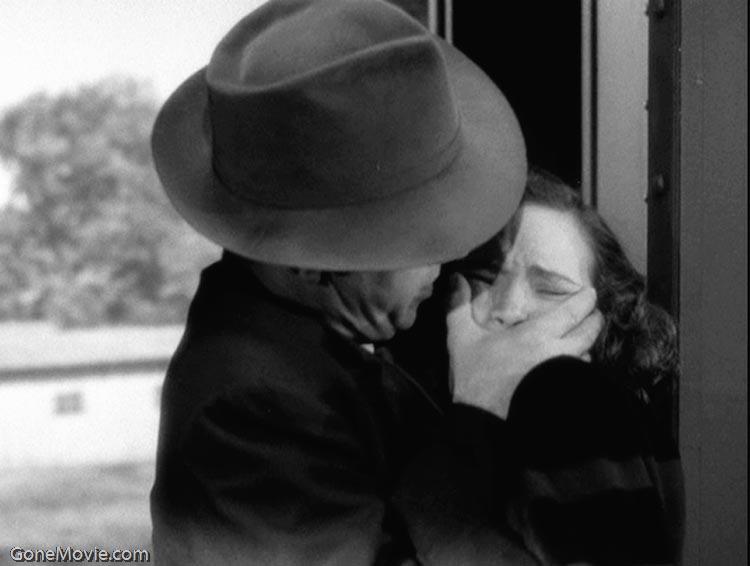 Ani stín podezření (1943)