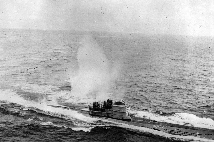 Válečné šílenství 8 - Ponorková válka (2002)