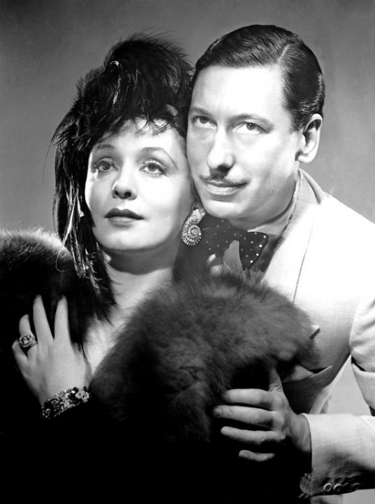 Der Blaufuchs (1938)