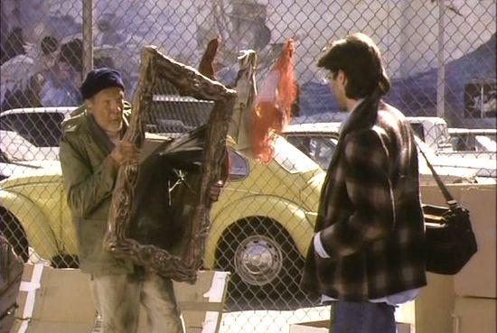 Amityville: Image zla (1993)