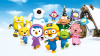 Pororo the Little Penguin (2003) [TV seriál]