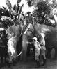 Tarzanův útěk (1936)