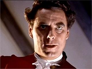 David Oxley jako Hugo