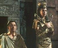 Cesar a Kleopatra