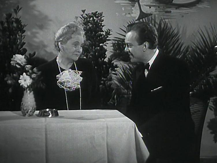 Čtrnáctý u stolu (1943)
