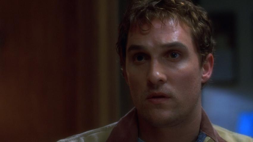 Lovec démonů (2001)
