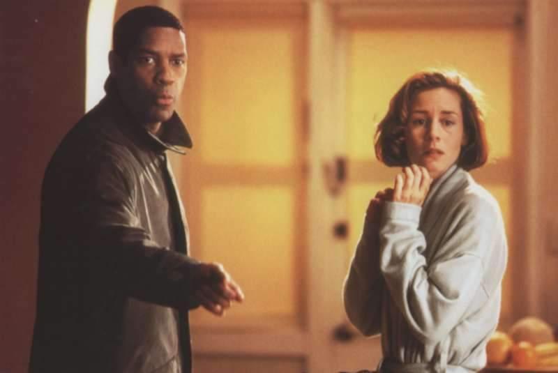 Anděl smrti (1998)
