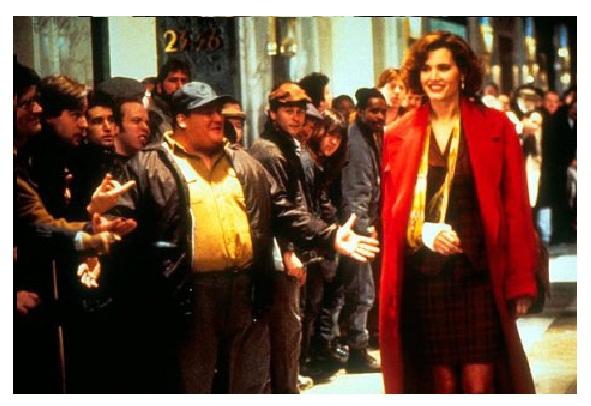 Hrdina proti své vůli (1992)