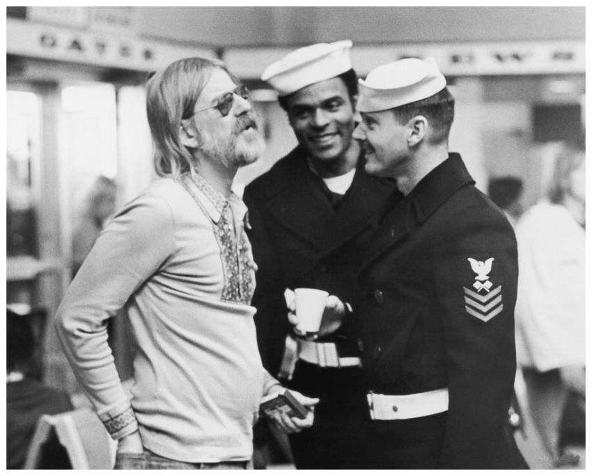 Poslední eskorta (1973)