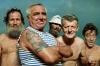 The Last Black Sea Pirates (2013) [HD CAM (HDTV)]
