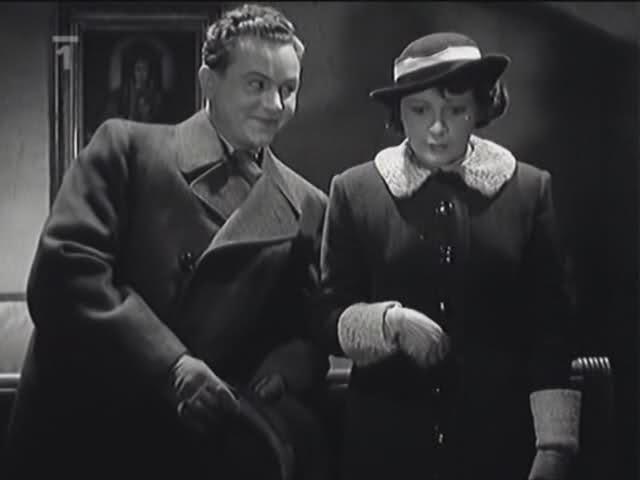 První políbení (1935)