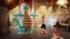 Hurvínek a kouzelné muzeum (2017)
