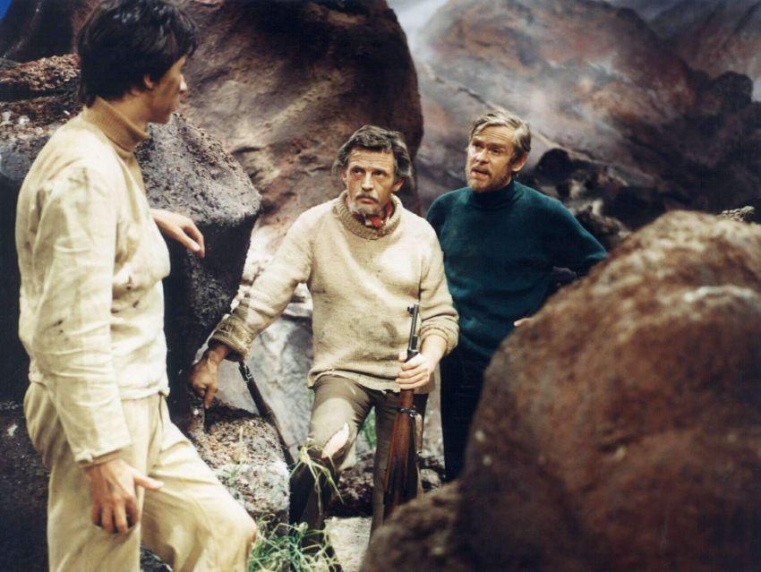 Robinzoni z Kronborgu (1979) [TV seriál]