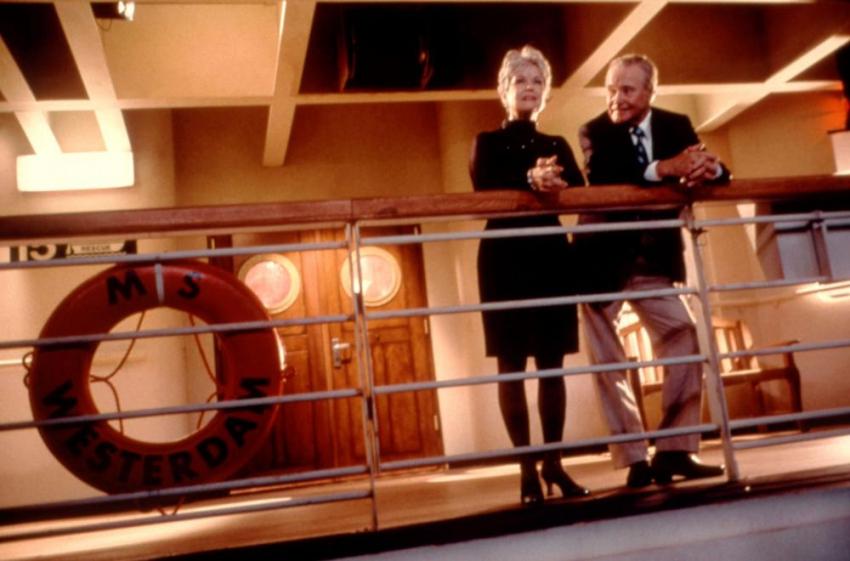 Tanec na vlnách (1997)