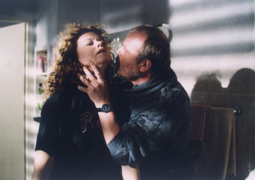 Jana Janěková a Igor Bareš