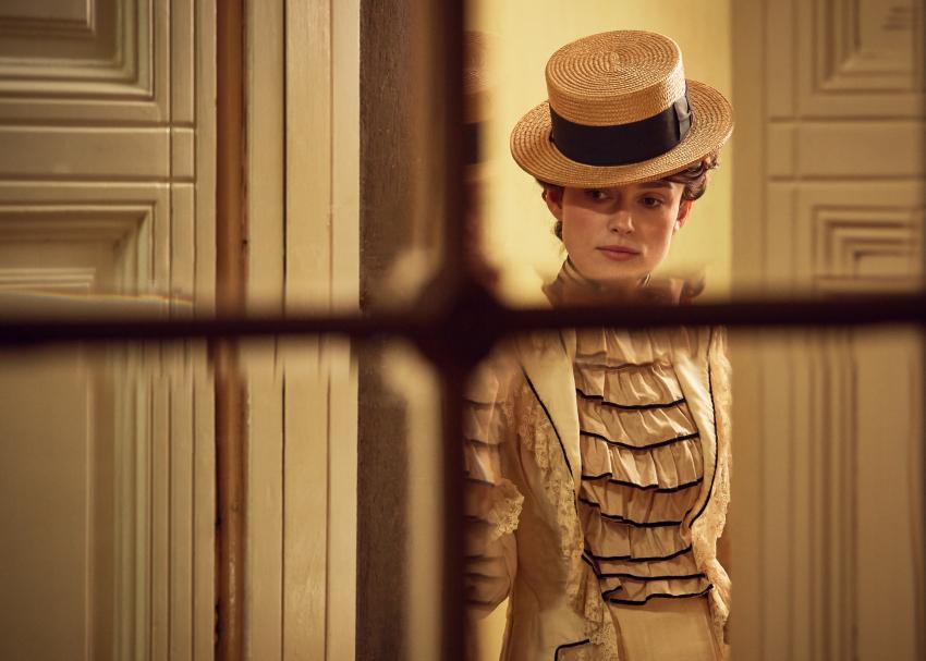 Colette: Příběh vášně (2018)