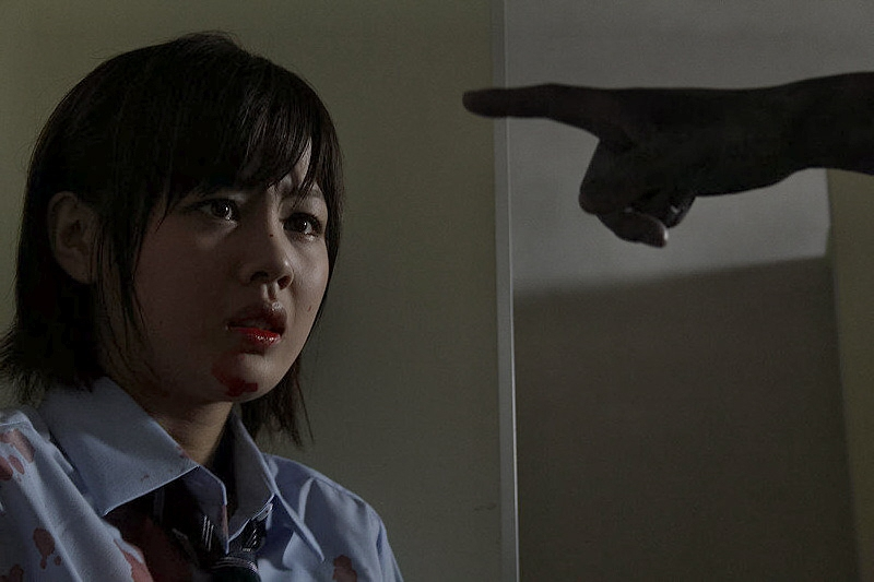Kowai onna (2006)