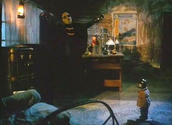 Mistr Loutkář 2 (1990)