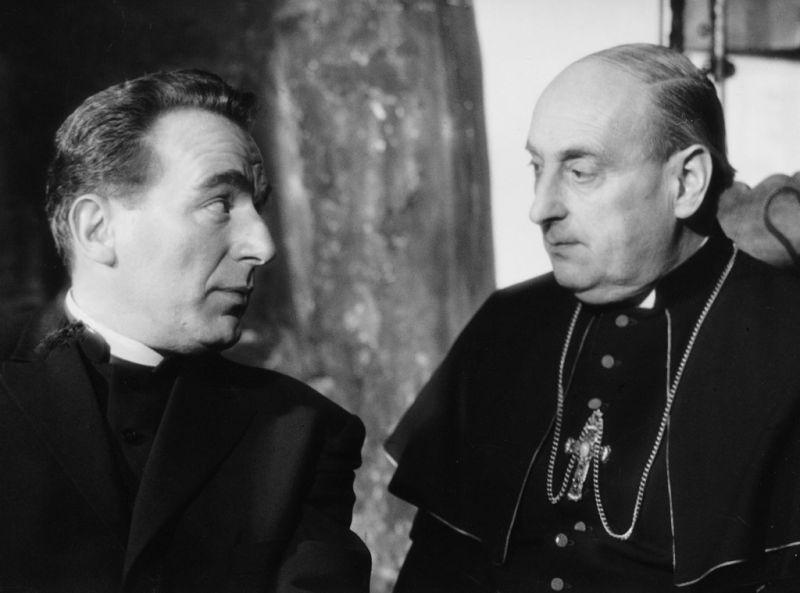 Malachiášův zázrak (1961)