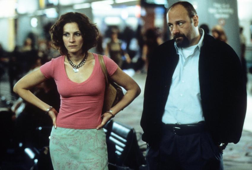 Mexičan (2001)