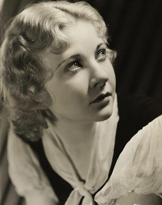 Tajemství madam Blanche (1933)