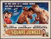 Džungle v ringu (1955)